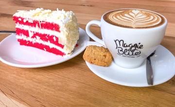 Maart = taart!