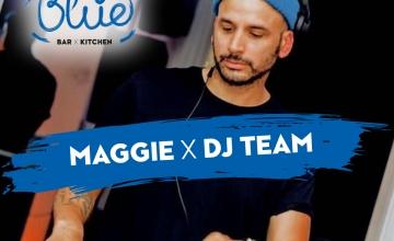 MAGGIE X DJ