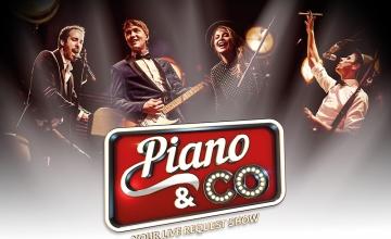 Jaarmarkt THE PIANO&CO SHOW!