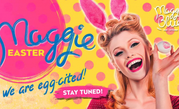 Maggies Easter